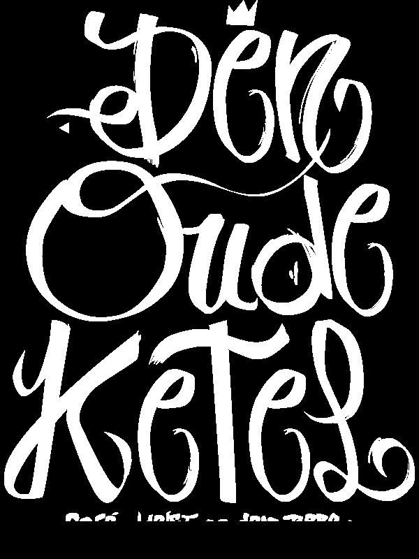 Cafe De Oude Ketel